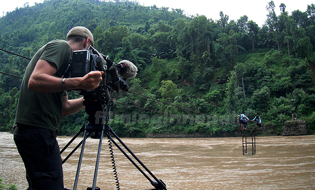 Welcome to Filming in Nepal!!!