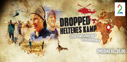 Dropped - Heltenes kamp